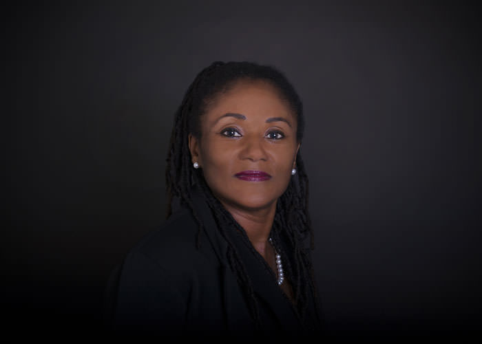 Patricia Massiah